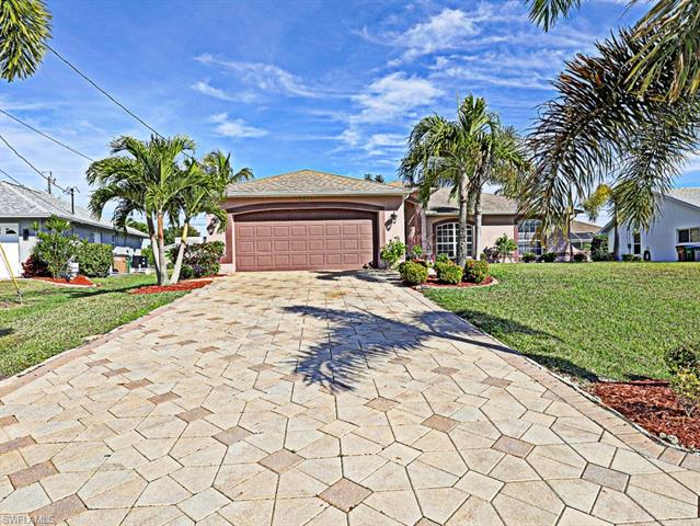 3311 25th Pl, Cape Coral, FL 33914
