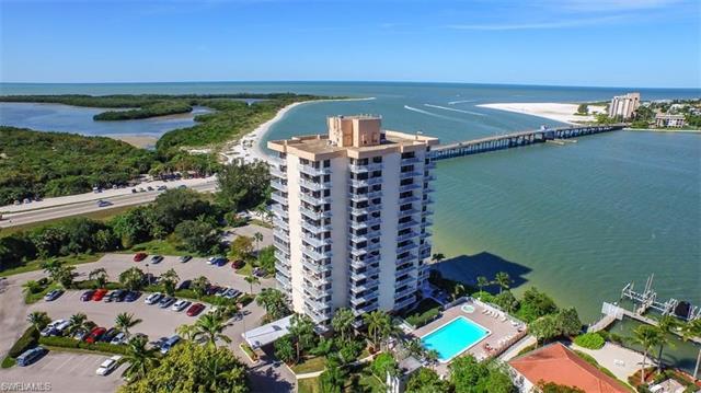 8701 Estero Blvd 1105, Fort Myers Beach, FL 33931