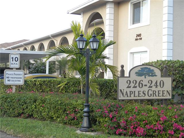240 Pebble Beach Blvd 701, Naples, FL 34113