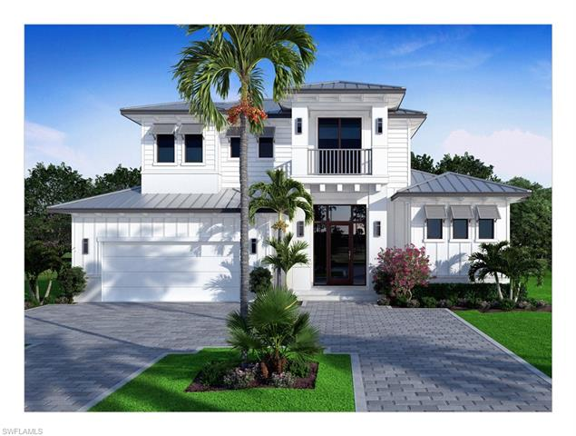1939 Tarpon Rd, Naples, FL 34102
