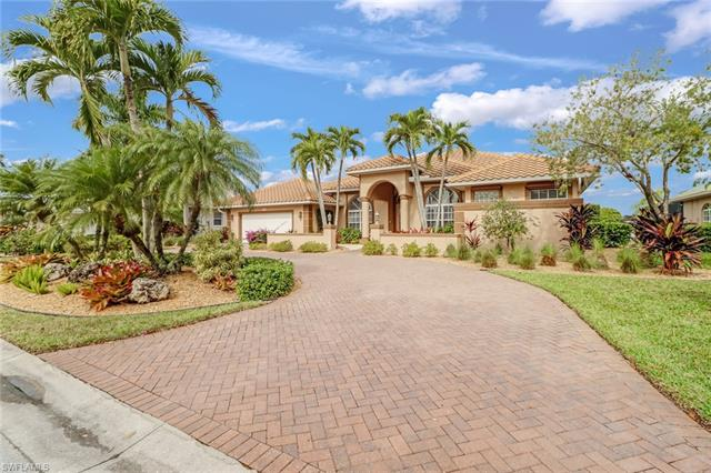 4589 Merganser Ct, Naples, FL 34119