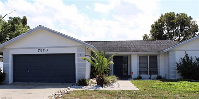 7328 Pebble Beach Rd, Fort Myers, FL 33967