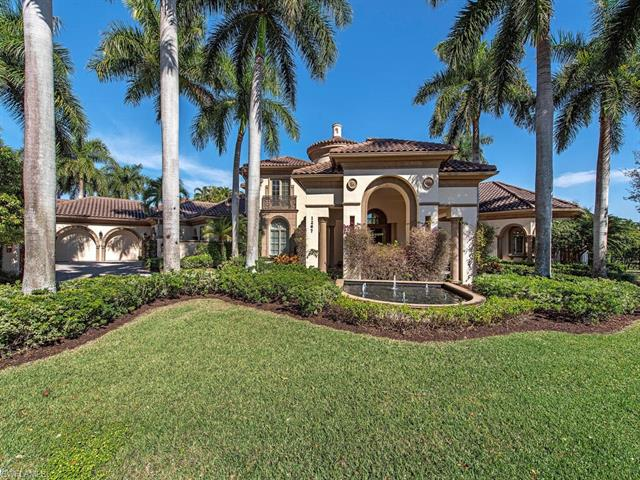 1267 Waggle Way, Naples, FL 34108