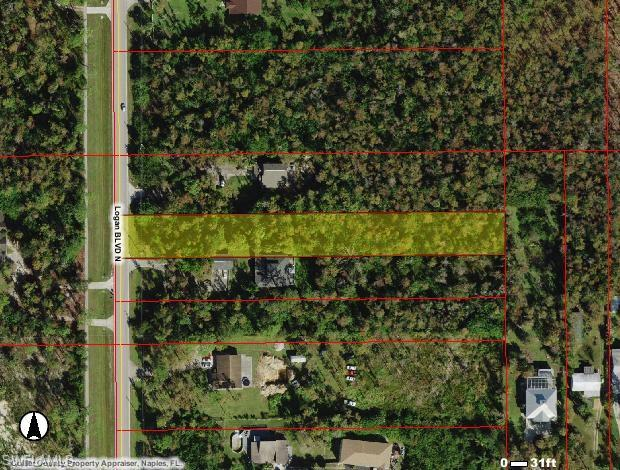 580 Logan Blvd N, Naples, FL 34119