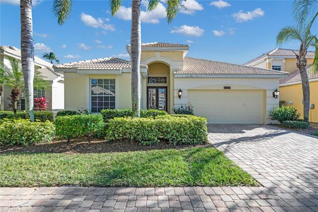 1964 Timarron Way, Naples, FL 34109