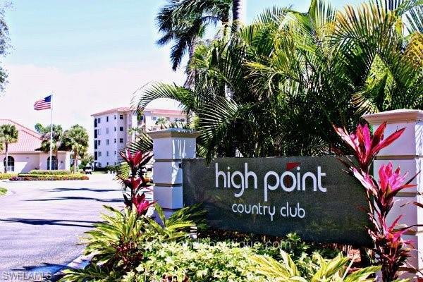 5 High Point Cir W 213, Naples, FL 34103