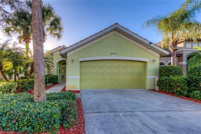 20101 Eagle Glen Way, Estero, FL 33928