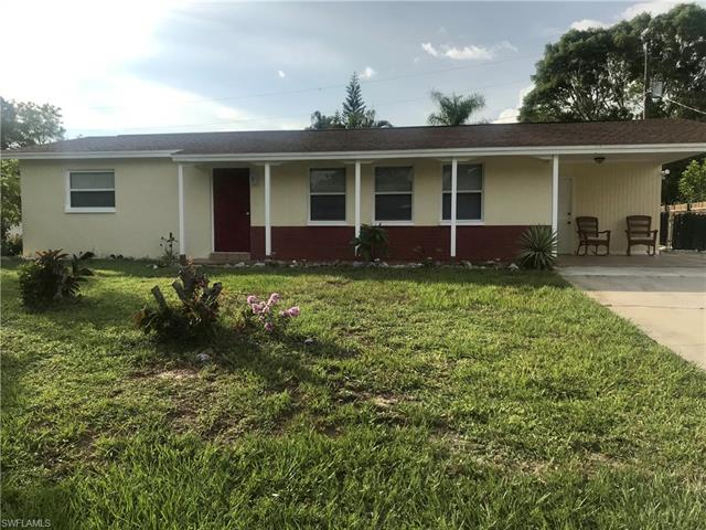 7315 Barragan Rd, Fort Myers, FL 33967