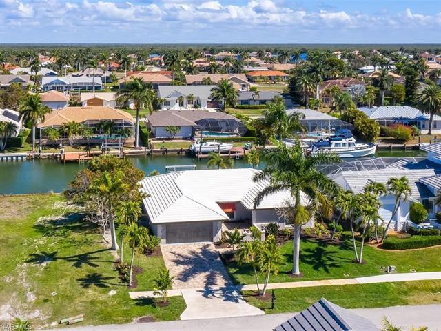 219 Geranium Ct, Marco Island, FL 34145
