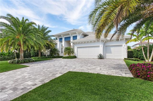 519 Turtle Hatch Ln, Naples, FL 34103