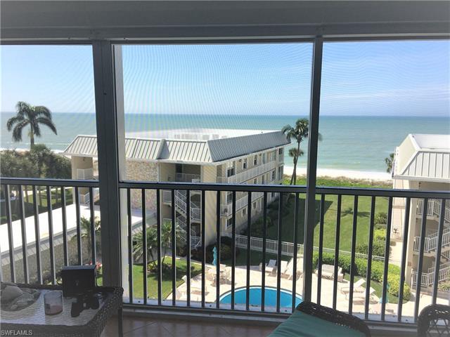 2875 Gulf Shore Blvd N 505, Naples, FL 34103