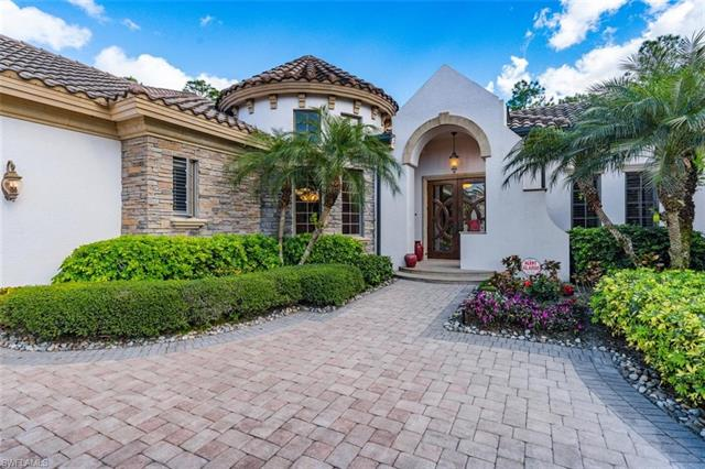 4416 Woodmont Ct, Naples, FL 34119