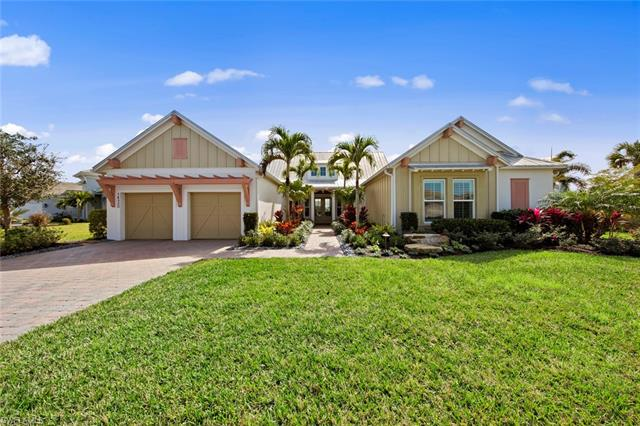 14820 Dockside Ln, Naples, FL 34114