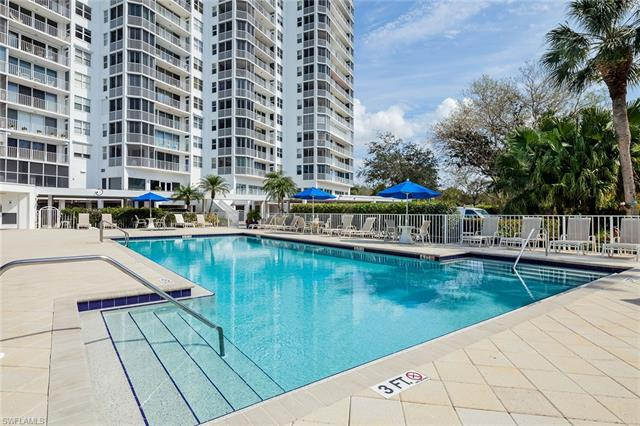 6361 Pelican Bay Blvd Ph-1, Naples, FL 34108