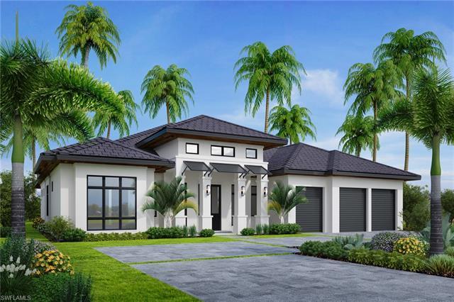 636 Portside Dr, Naples, FL 34103