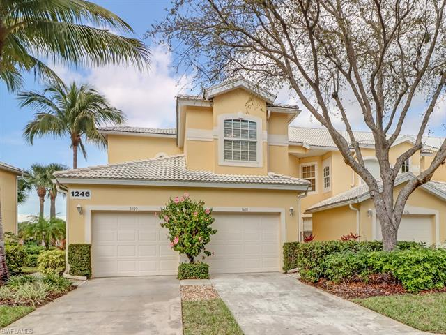 1246 Sweetwater Ln 1605, Naples, FL 34110