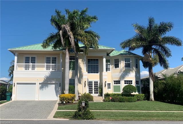 801 Rose Ct, Marco Island, FL 34145