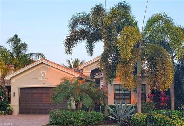 3777 Pleasant Springs Dr, Naples, FL 34119