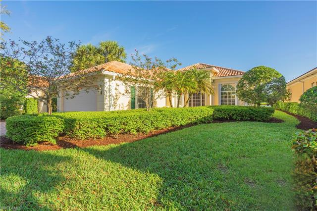 3821 Whidbey Way, Naples, FL 34119