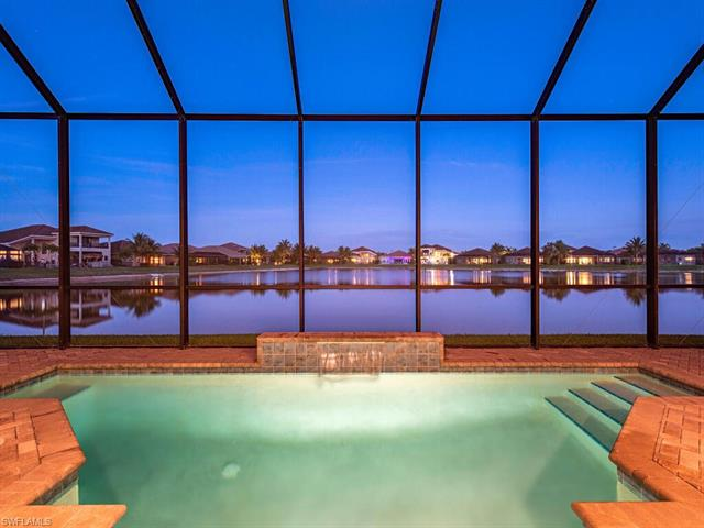 2963 Cinnamon Bay Cir, Naples, FL 34119