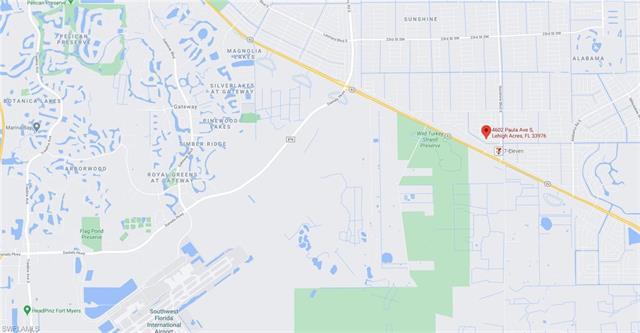 4602 Paula Ave S, Lehigh Acres, FL 33976