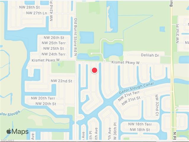 2356 38th Ave, Cape Coral, FL 33993
