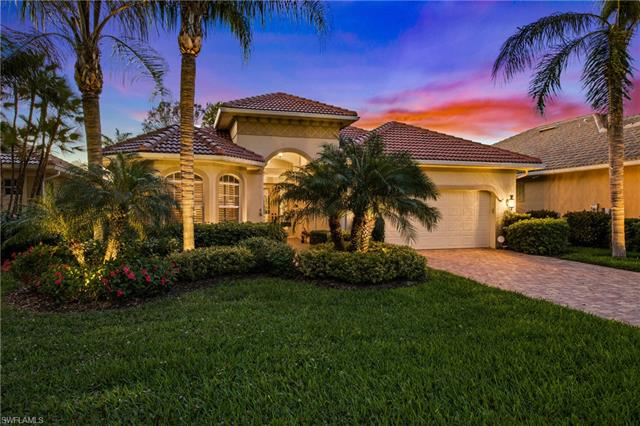 6885 Bent Grass Dr, Naples, FL 34113