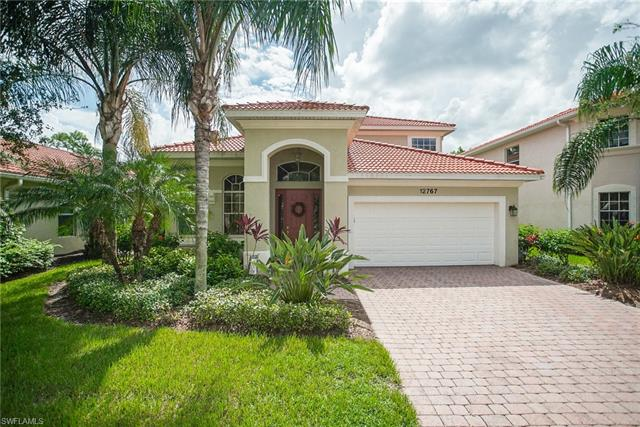 12767 Aviano Dr, Naples, FL 34105