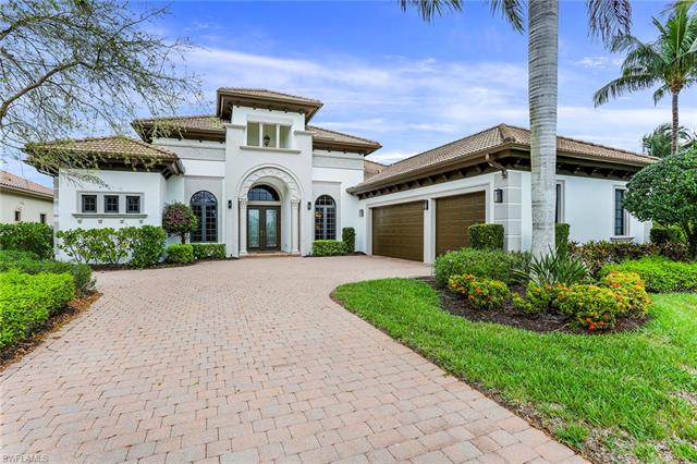 7378 Byrons Way, Naples, FL 34113