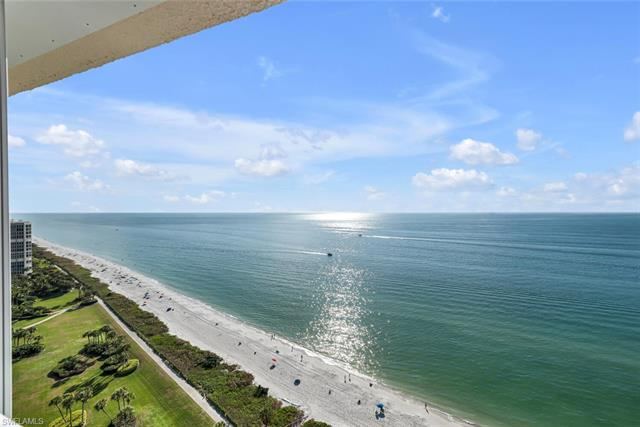 4301 Gulf Shore Blvd N Ph-3, Naples, FL 34103