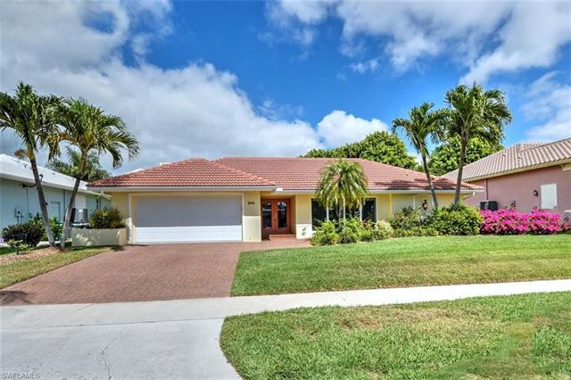 306 Colonial Ave, Marco Island, FL 34145