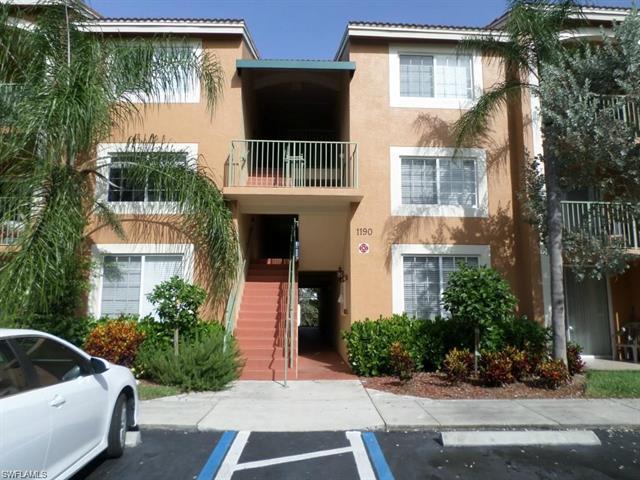 1190 Wildwood Lakes Blvd 206, Naples, FL 34104