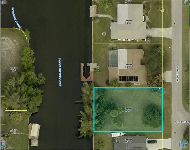 3014 6th Ave, Cape Coral, FL 33904