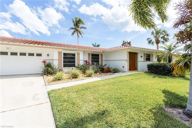 81 Buttercup Ct, Marco Island, FL 34145
