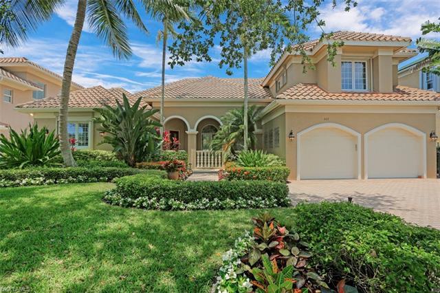465 Egret Ave, Naples, FL 34108