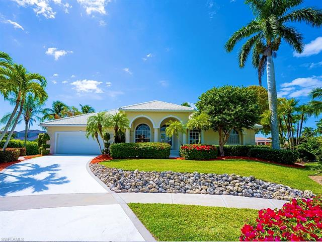 106 Channel Ct, Marco Island, FL 34145