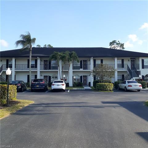 254 Deerwood Cir 10-7, Naples, FL 34113
