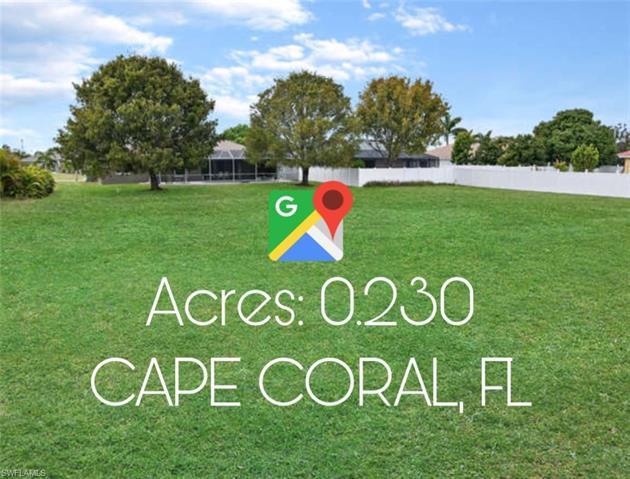 4518 9th Pl, Cape Coral, FL 33914