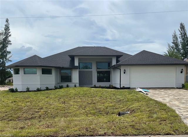 2502 17th Ave, Cape Coral, FL 33914