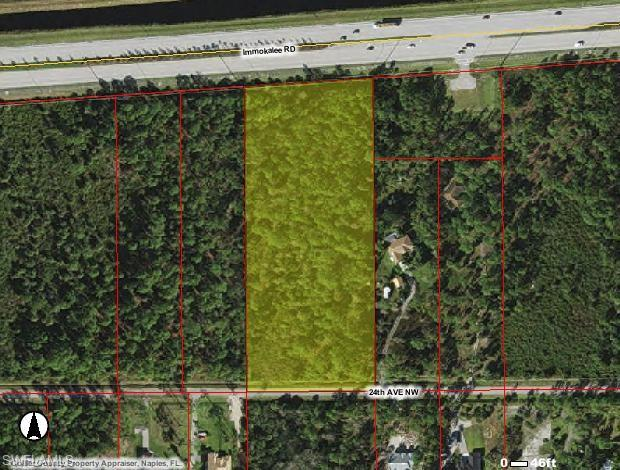 24th Ave Nw, Naples, FL 34120