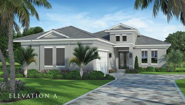 3652 Sapphire Cove Circle, Naples, FL 34114