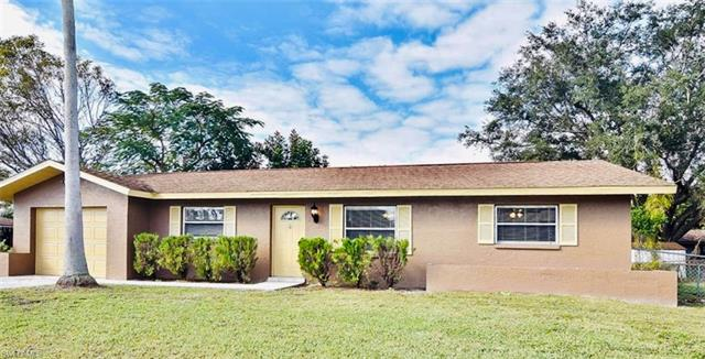17384 Oriole Rd, Fort Myers, FL 33967