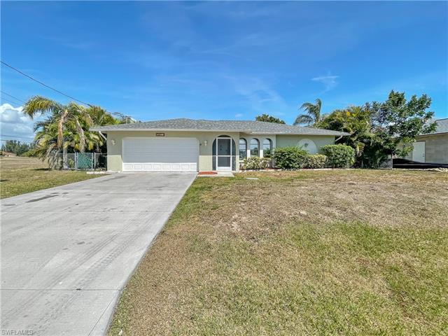 707 2nd Ave, Cape Coral, FL 33909