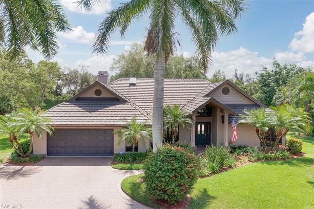 812 Pine Creek Ln, Naples, FL 34108