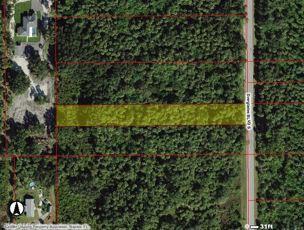 2671 Everglades Blvd S, Naples, FL 34117