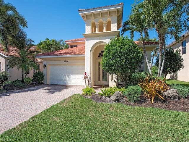 12648 Biscayne Ct, Naples, FL 34105