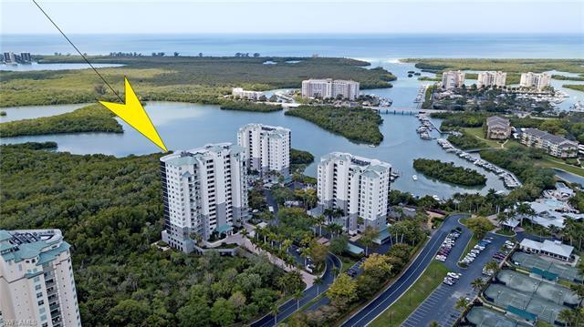 425 Cove Tower Dr 1603, Naples, FL 34110