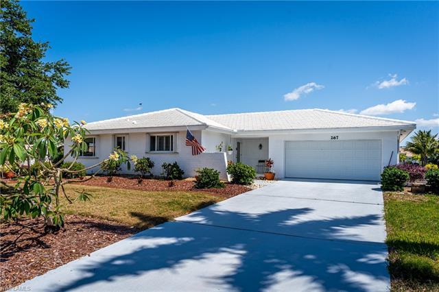 267 Seminole Ct, Marco Island, FL 34145