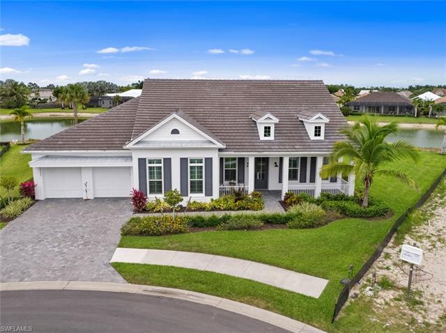 14633 Regatta Ln, Naples, FL 34114