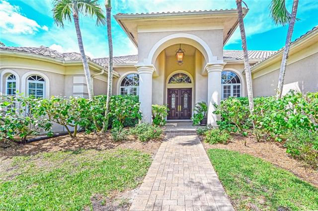 1400 Hummingbird Ln, Naples, FL 34105